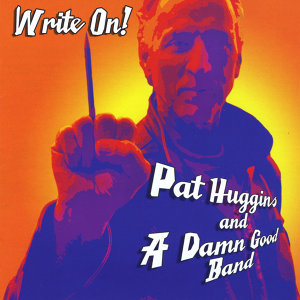 Pat Huggins 歌手頭像