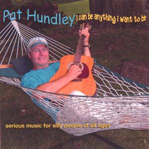 Pat Hundley 歌手頭像