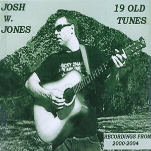 Josh W. Jones 歌手頭像
