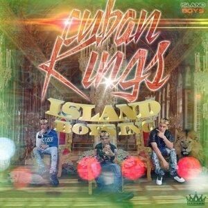 Island Boys Inc. 歌手頭像