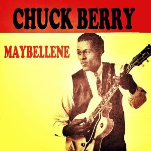 Chuck Berry and His Combo 歌手頭像