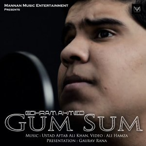 Gohram Ahmed 歌手頭像