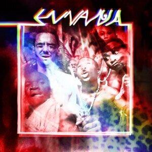Ennanga Vision 歌手頭像