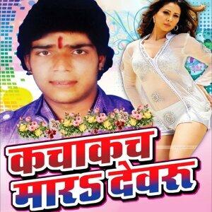 Shivendra Kumar, Ujala 歌手頭像