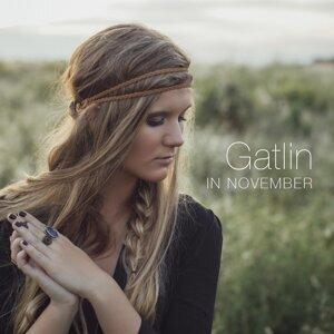 Gatlin 歌手頭像