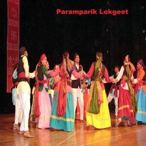 Naveen Pathak, Babita Devi, Girish Bhatt 歌手頭像