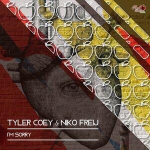 Tyler Coey, Niko Freij 歌手頭像