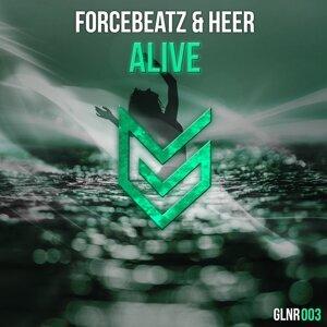 Forcebeatz, Heer 歌手頭像