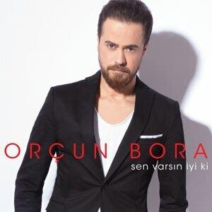 Orçun Bora 歌手頭像