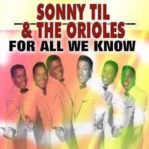 Sonny Til, The Orioles 歌手頭像