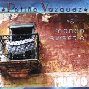 Patiño Vázquez & MondoSweetie 歌手頭像