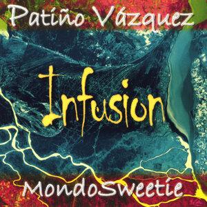 Patiño Vazquez & Mondo Sweetie 歌手頭像