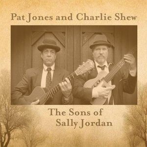Pat Jones, Charlie Shew 歌手頭像
