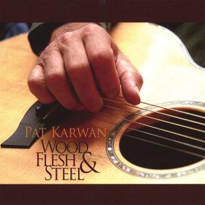Pat Karwan 歌手頭像
