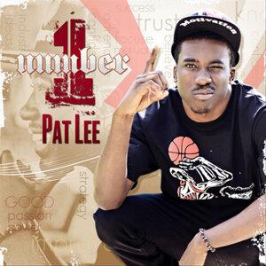 Pat-Lee 歌手頭像