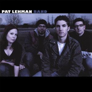 Pat Lehman Band 歌手頭像