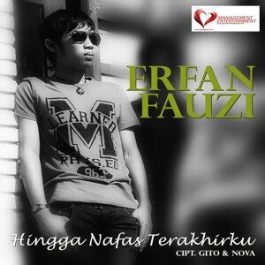 Erfan Fauzy 歌手頭像