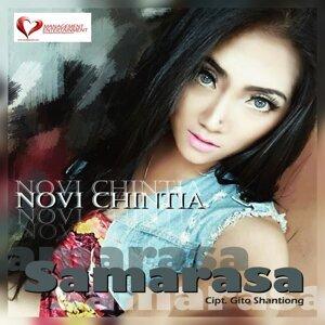 Novi Chintia 歌手頭像