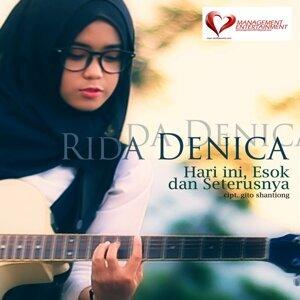 Rida Denica 歌手頭像