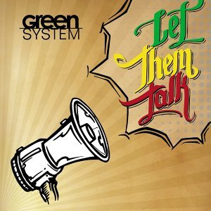 Green System 歌手頭像