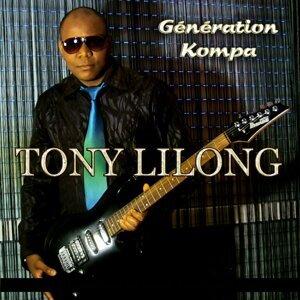 Tony Lilong 歌手頭像