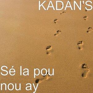 Kadan's 歌手頭像