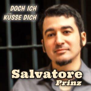 Salvatore Prinz 歌手頭像