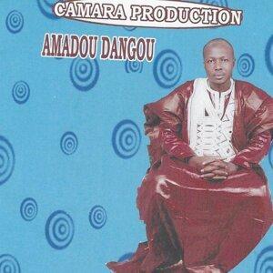 Amadou Dangou 歌手頭像