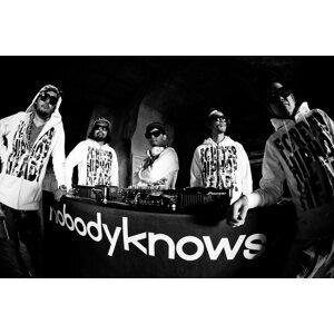 nobodyknows+ 歌手頭像