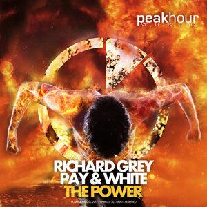 Richard Gray, Pay & White 歌手頭像