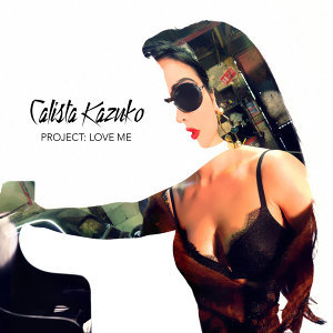 Calista Kazuko 歌手頭像
