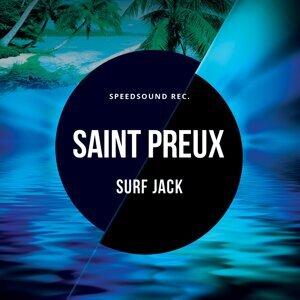 Saint Preux 歌手頭像