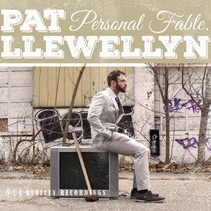 Pat Llewellyn 歌手頭像