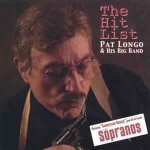 Pat Longo & His Big Band 歌手頭像