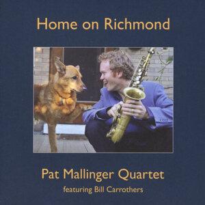 Pat Mallinger Quartet 歌手頭像