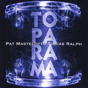 Pat Mastelotto, Tobias Ralph 歌手頭像