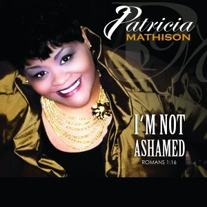 Patricia Mathison 歌手頭像