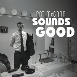 Pat McGann 歌手頭像
