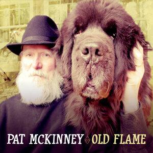Pat McKinney 歌手頭像