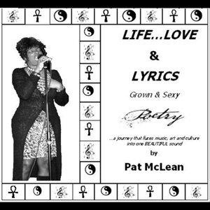 Pat McLean 歌手頭像
