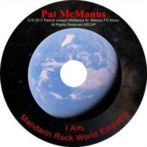Pat McManus 歌手頭像