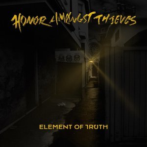 Honor Amongst Thieves 歌手頭像