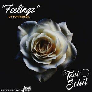 Toni Soleil 歌手頭像