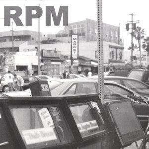 RPM 歌手頭像