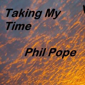 Phil Pope 歌手頭像