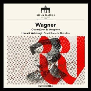 Staatskapelle Dresden & Hiroshi Wakasugi 歌手頭像