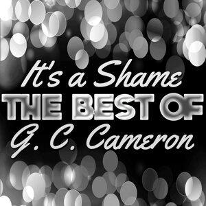 G.C. Cameron 歌手頭像