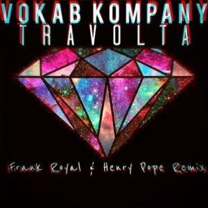 Vokab Kompany, Frank Royal, Henry Pope 歌手頭像