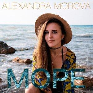 Alexandra Morova 歌手頭像