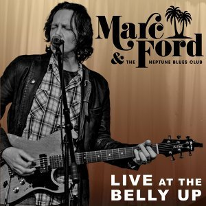 Marc Ford & the Neptune Blues Club 歌手頭像